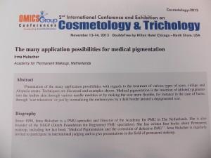 Cosmetology 2013