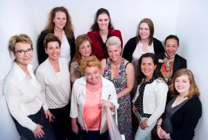 ARO Groep mei 2014