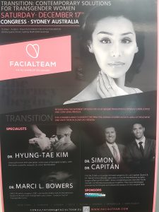 Aprils ToucH Facial Team