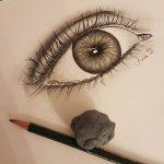 Eyeliner Irma Hulscher