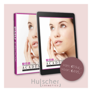 PMU Digitaal leerboek met alle Masterclasses van Irma Hulscher